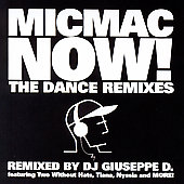 Various Artists: Micmac Now! The Dance Remixes