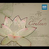 Rever en Couleurs - French Flute Music/ Lisa Garner Santa