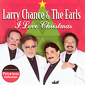 Larry Chance: I Love Christmas