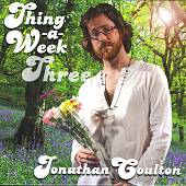 Jonathan Coulton: Thing a Week Three [Digipak]