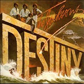 The Jacksons: Destiny [Expanded Edition]