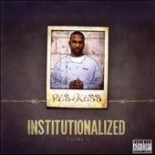 Ras Kass: Institutionalized, Vol. 2 [PA] *