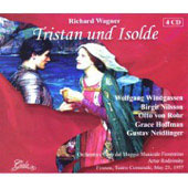 Wagner: Tristan und Isolde / Artur Rodzinski, et al