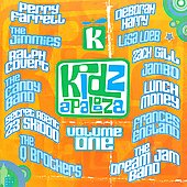 Various Artists: Kidzapalooza