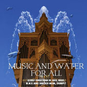Music & Water for All