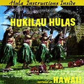 Various Artists: Hukilau Hulas
