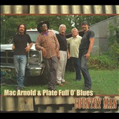 Mac Arnold & Plate Full o' Blues/Mac Arnold: Country Man [Digipak] *