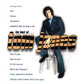 Tom Jones: The Best of Tom Jones [Polygram] [Remaster]