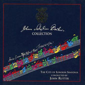 The Johann Sebastian Bach Collection