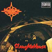 Masta Ace Incorporated: SlaughtaHouse [PA]
