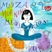 Mozart for Morning Meditation