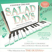 Original Soundtrack: Salad Days [Bonus Tracks]