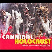 Riz Ortolani: Cannibal Holocaust [Remastered]