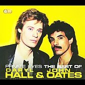 Daryl Hall & John Oates: Private Eyes: The Best Of [Slipcase]