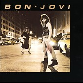 Bon Jovi: Bon Jovi [Special Edition] [Bonus Tracks] [Digipak]