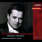 Dietrich Fischer-Dieskau Sings Brahms
