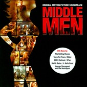Various Artists: Middle Men [Original Soundtrack]