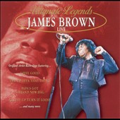 James Brown: Ultimate Collection