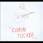 Corin Tucker/Corin Tucker Band: 1,000 Years