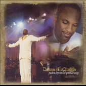 Donnie McClurkin: Psalms, Hymns and Spiritual Songs