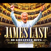 James Last: 80 Greatest Hits [Box]