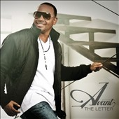 Avant (R&B singer): The Letter