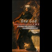 One God: Psalms and Hymns from Orient & Occident