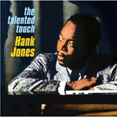 Hank Jones (Piano): Talented Touch [Bonus Tracks]