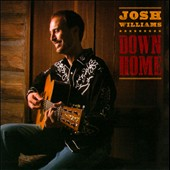 Josh Williams: Down Home *