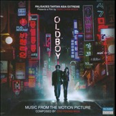 Cho Young-Wuk: Oldboy [2003] [Original Motion Picture Soundtrack]