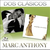 Marc Anthony: Dos Clásicos [Slipcase]