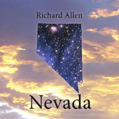 Richard Allen (Rock): Nevada [Single]