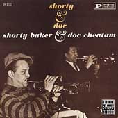 Shorty Baker: Shorty & Doc *