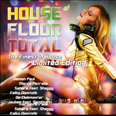 Various Artists: House Floor Total