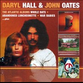 Daryl Hall & John Oates: The Atlantic Albums