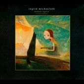 Ingrid Michaelson: Human Again [Digipak]