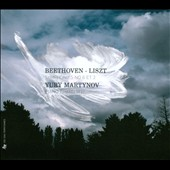Beethoven/Liszt: Symphonies Nos. 2 & 6 / Yury Martynov, piano (1837)