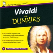 Vivaldi for Dummies