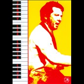 Jerry Lee Lewis: Live [DVD]