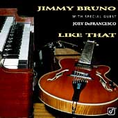 Jimmy Bruno: Like That