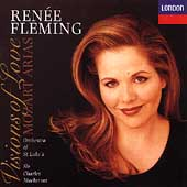 Visions of Love - Mozart Arias / Ren&#233;e Fleming, Mackerras