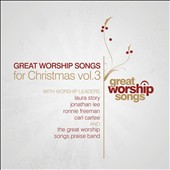 Various Artists: Great Worship Songs for Christmas, Vol. 3
