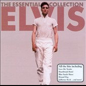 Elvis Presley: Essential Collection [Play 24-7]