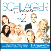 Various Artists: Schlager Dessert, Vol. 2