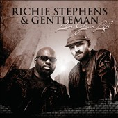 Gentleman (Reggae)/Richie Stephens (Reggae): Live Your Life