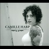 Camille Harp: Little Bit of Light [Digipak]