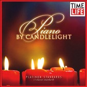 Various Artists: Piano By Candlelight: Platinum Standards