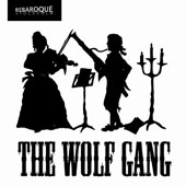The Wolf Gang - Mozart: Basson Concerto; Bassoon Quartet (originally for oboe); Violin Concerto No. 3 / Rebaroque