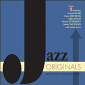Various Artists: Jazz Originals, Vol. 1