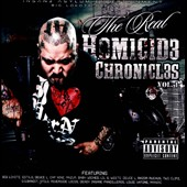 Big Lokote: The Real Homicide Chronicles, Vol. 1 [PA]